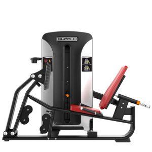 Máy đạp đùi Plus X J400 - 09