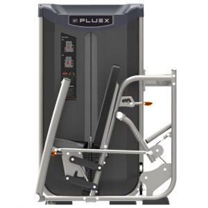 Máy đẩy ngực Plus X J300 - 01