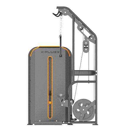 Máy tập cơ tay Plus X J200A - 04