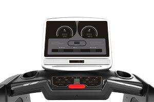 Máy chạy bộ Plus X T300