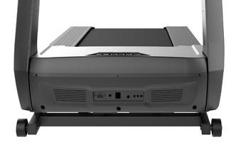 Máy chạy bộ Plus X T400+