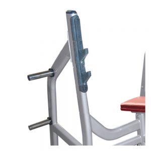 Ghế đẩy ngực dưới RLD FW - 1003