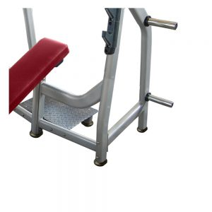 Ghế đẩy ngực trên RLD FW - 1002