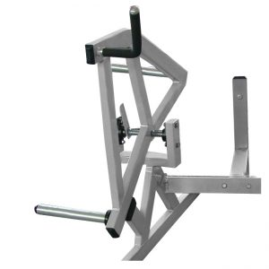 Hack - Squat RLD HS - 1035