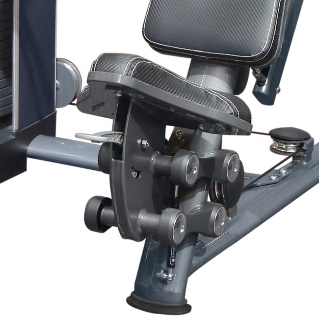 Máy đẩy ngực RLD M7 - 1001