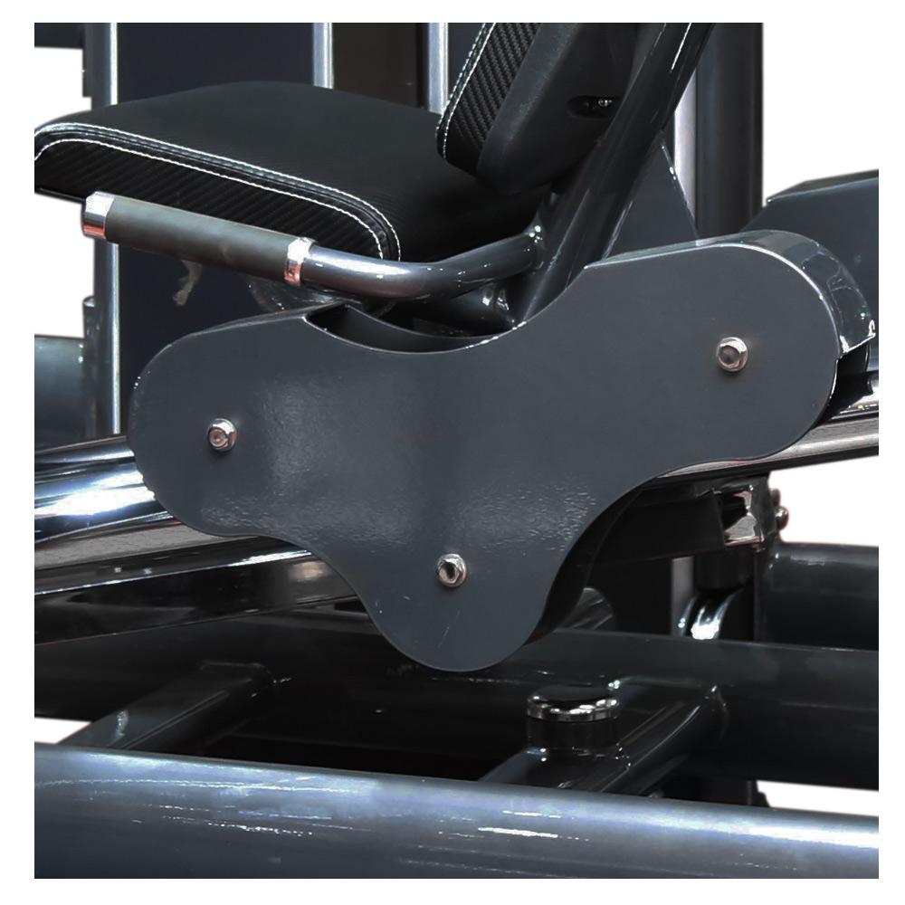 Máy đạp đùi RLD M7 - 2005