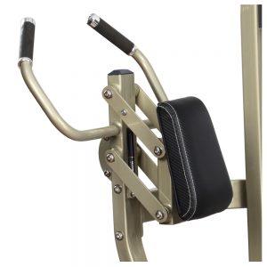 Máy đạp mông kick back cổ điển RLD M2AJ - 1018