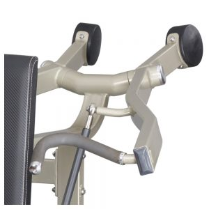 Máy đẩy vai cổ điển RLD M2AJ - 1007