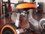 Xe đạp tập thể dục RLD P97R