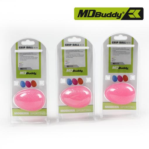 Bóng đàn hồi tập luyện cổ tay MDBuddy MD1111