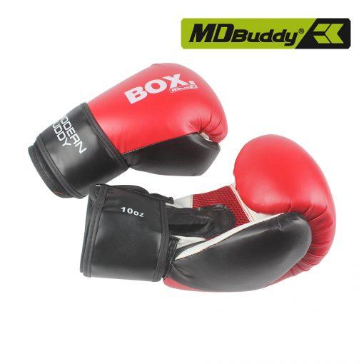 Bộ đôi găng tay boxing chính hãng MDBuddy MD1902 (1 đôi)