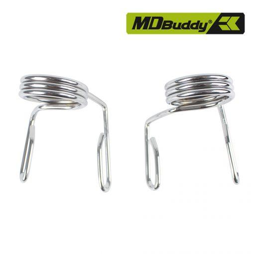 Bộ 2 khóa tạ lò xo MD4033 (1 cặp) 1