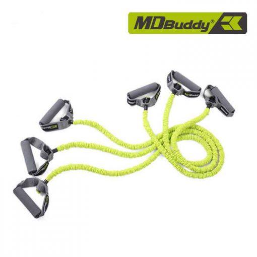 Bộ dây đàn hồi tập thể dục Resistance Tube MD1317