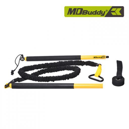 Bộ dụng cụ tập luyện đa năng Resistance Bar MD1346
