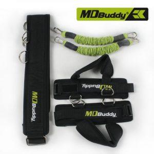 Bộ dụng cụ tập luyện bật nhảy Jump Trainer MD1338