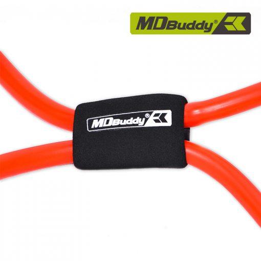 Bộ vòng tập luyện đa năng MDBuddy MD1374