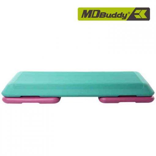 Bục tập Aerobic MDBuddy MD1703 chất liệu PE