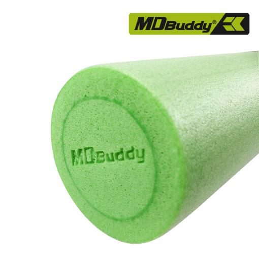 Con lăn tập YOGA chất liệu EPE cao cấp MDBuddy MDF008A