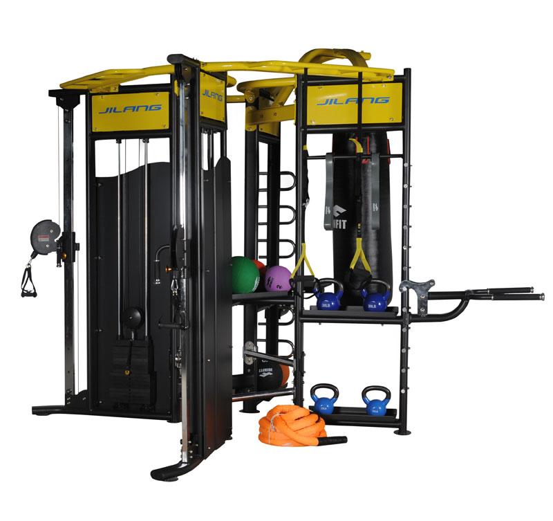 Dàn tập đa năng 361 (361 Functional Trainer) 7518A