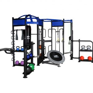Dàn tập đa năng 362 (362 Functional Trainer) 7518B