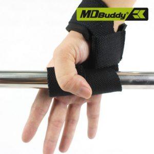 Dây cuốn cổ tay tập thể hình MDBuddy MD5085 (1 đôi)