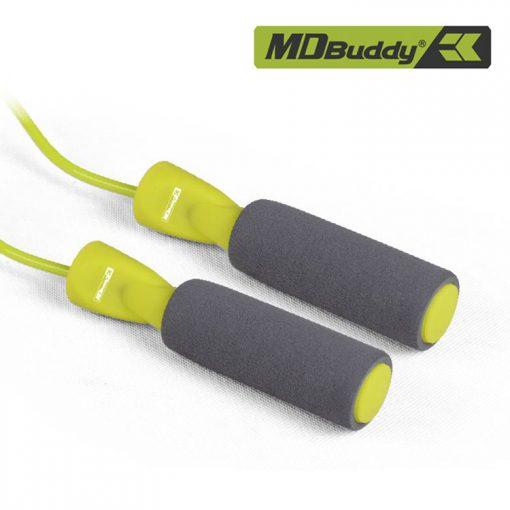 Dây nhảy thể dục chính hãng MDBuddy MDJR006
