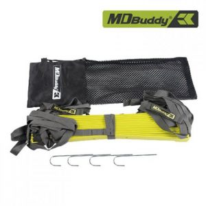 Dây thang tập luyện bộ pháp MDBuddy MD1363