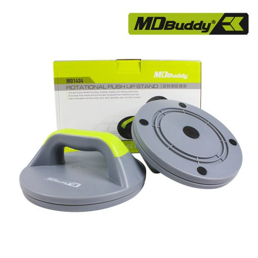 Dụng cụ hít đất chuyên nghiệp MDBuddy MD1434