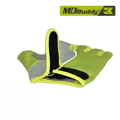 Găng tay tập thể hình chính hãng MDBuddy MD1655 (1 đôi)