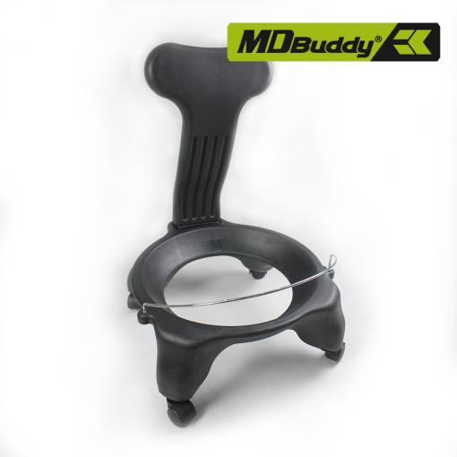 Ghế bóng YOGA, thể dục cao cấp MDBuddy MD1222
