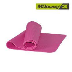 Thảm tập YOGA cao cấp chất liệu PVC MDBuddy MD9010