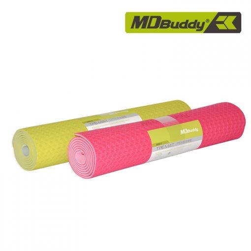 Thảm tập YOGA chất liệu TPE MDBuddy MD9012