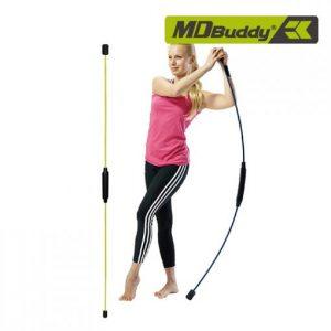 Thanh rung động tập thể dục Flex Bar MD1125