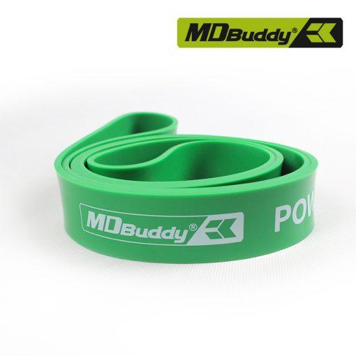 Vòng đàn hồi tập thể dục Power Loops MD1353