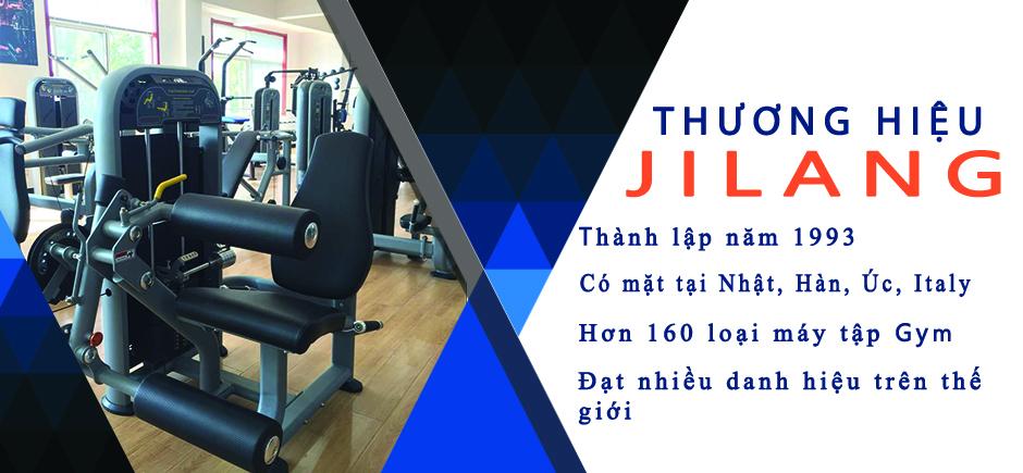 Máy tập gym Jilang