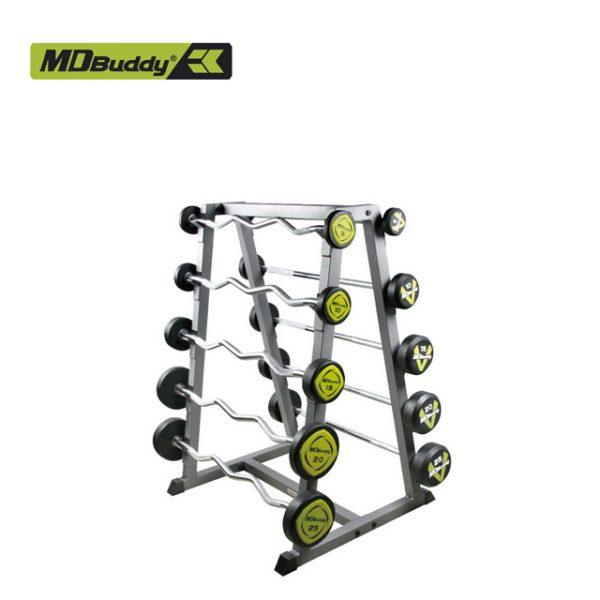 Giá để tạ đòn MDBUDDY MD6301