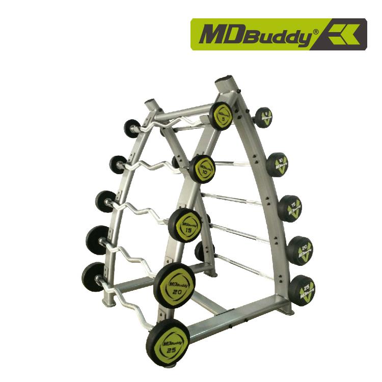 Giá để tạ đòn MDBUDDY MD6316