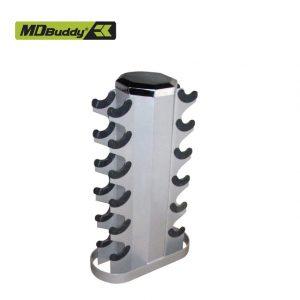 Giá để tạ tay MDBUDDY MD6218